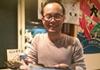仙人 佐藤雄三『仙人の四季 八戸~折爪岳』に取締役の鶴の文章を掲載していただきました