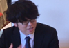 青森COC+推進機構主催の「あおもり県 企業内容説明会」に参加しました