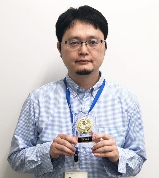 2019年5月度TG賞紹介、副賞は山口市の「秋川牧園」の本格チキンカレーセット