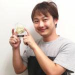 TG賞受賞の山崎